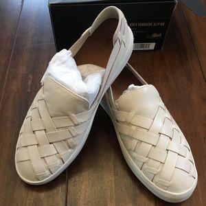 Frye Shoes | Frye Brea Huarache Slip On